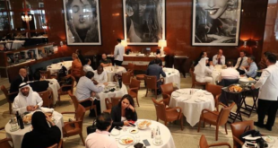 Covid-19: Dubai suspends buffets, to screen diners with flu symptoms