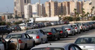 Fuel Shortage Crisis Deepens Sufferings of Cities Southern Libya